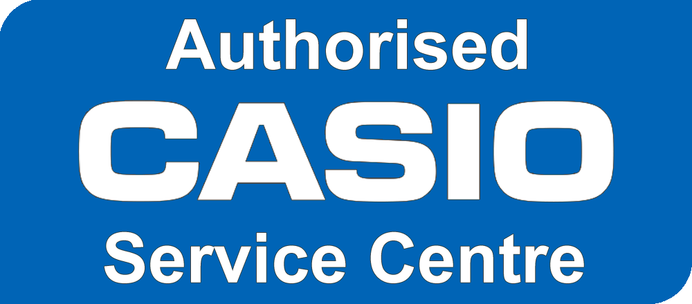 CASIO Authorised Service Center