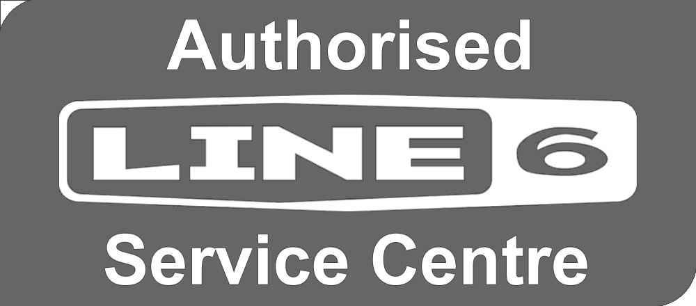 Line 6 Authorised Service Center