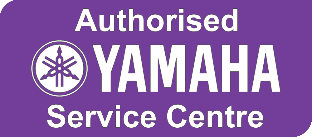 YAMAHA Authorised Service Center